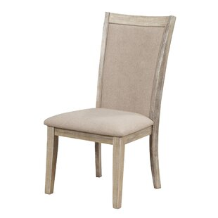 Upper Stanton Upholstered Dining Chair (Set of 2)