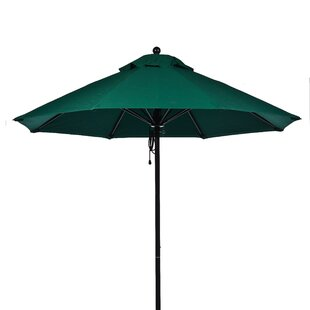 11' Market Umbrella by Frankford Umbrellas No Copoun