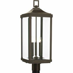 Alcott Hill Kinlaw 3-Light Lantern Head