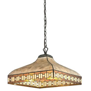 Luellen 3-Light Pendant By Astoria Grand