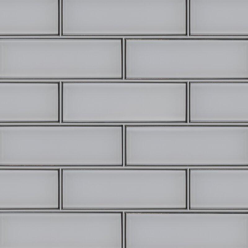 Msi 4 X 12 Gl Subway Tile Wayfair