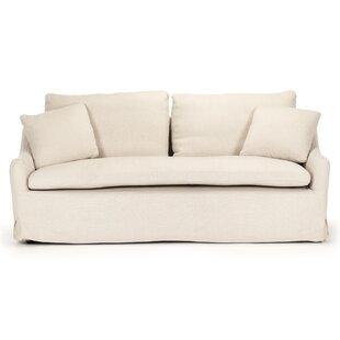 Rich Box Cushion Sofa Slipcover Set