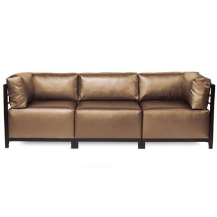 Shop Woodsen Shimmer Sectional by Latitude Run
