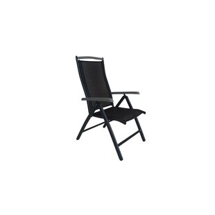 Jayesh Reclining Garden Chair (Set Of 2) By Sol 72 Outdoor