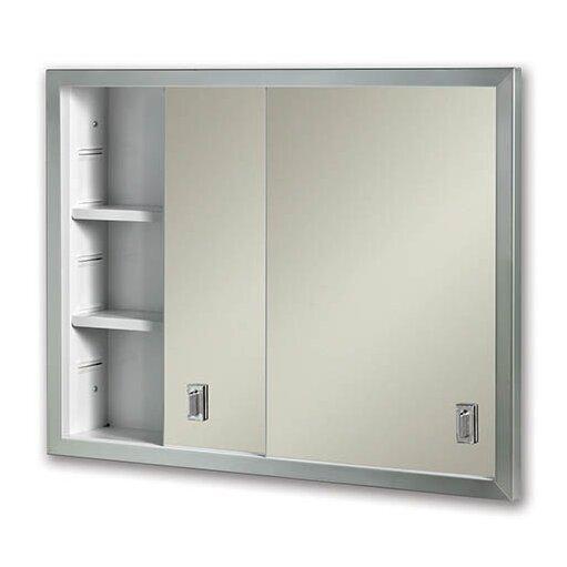 Kinard 24 63 X 19 Recessed Medicine Cabinet