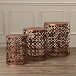 Rhalem 3 Piece Nesting Table b..
