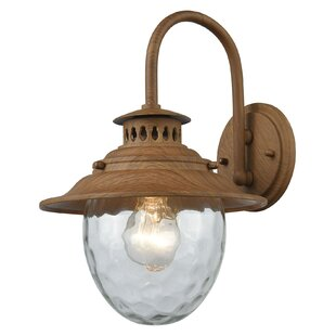 Avon 1 Outdoor Sconce