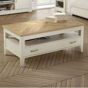 Gracie Oaks Lau Lift Top Coffee Table