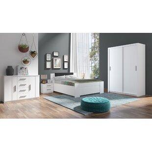 Beene 4 Piece Bedroom Set By Ebern Designs