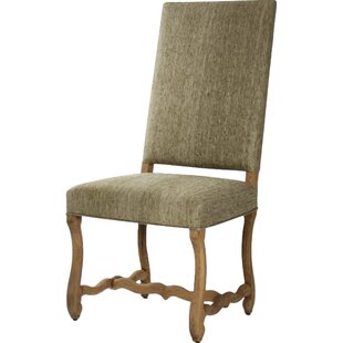 Freija Upholstered Dining Chair by Zentique