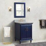 IIford 25 Single Bathroom Vanity Set by Canora Grey