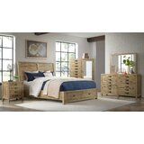 Browning Configurable Bedroom Set by Foundry Select