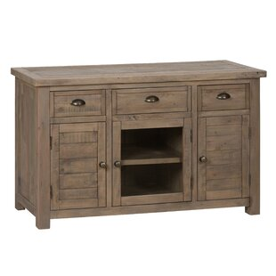 Best Deals Wolfe 3 Door Accent Cabinet By Birch Lane™