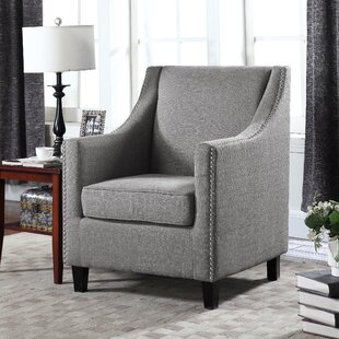 Price Check Carla Armchair by Alcott Hill Reviews (2019) & Buyer's Guide