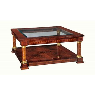 Astoria Grand Purtell Coffee Table