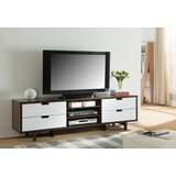 Vedant TV Stand for TVs up to 70 by Corrigan Studio®