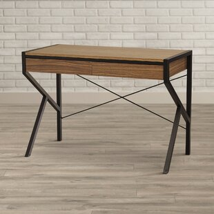 Mendon Writing Desk by Latitude Run Spacial Price