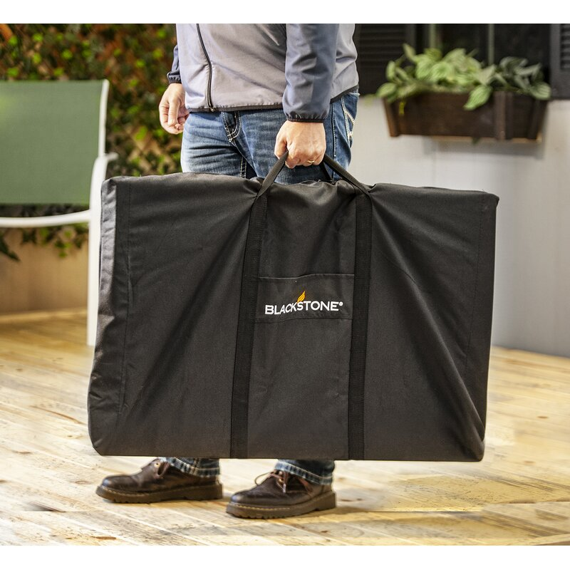 Blackstone 17/'/' Griddle Cover and Carry Bag