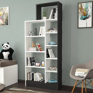 Eckhoff Bookcase By 17 Stories