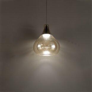 Modern Forms Brazen 1-Light LED Teardrop ..