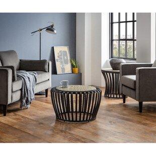 Kurstin Coffee Table Set By Ebern Designs