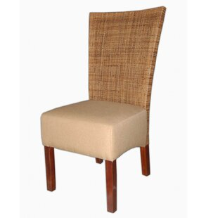 Compare & Buy Kamron Side Chair (Set of 2) by Bay Isle Home Reviews (2019) & Buyer's Guide