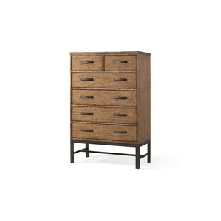 Arcadia 6 Drawer Chest
