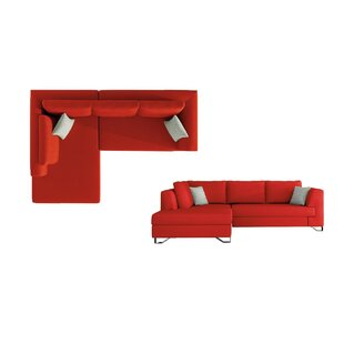 Karlin Sleeper Sectional