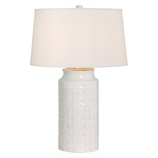 Read Reviews Cane 26 Table Lamp By Emissary Home and Garden