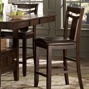Broome 24 Bar Stool (Set Of 2) by Woodhaven Hill New