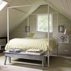 Room Gallery: Guest Bedrooms Welcome Visitors In Style With These Inspiring  Spaces And Finds From The Editors Of Country Living Magazine.