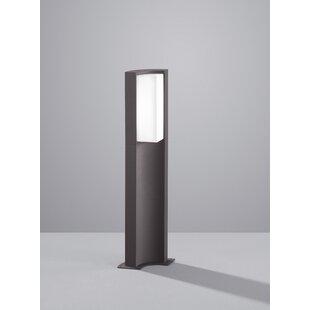 Willsbridge 60cm 1-Light LED Bollard Light By Sol 72 Outdoor