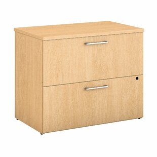 400 Series 2 Drawer Lateral Filing Cabinet