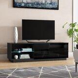 Tarango TV Stand for TVs up to 70 by Wade Logan®