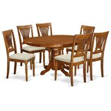 Round Seats 6 Kitchen Dining Room Sets Table