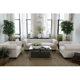 Fiske Configurable Living Room Set by Darby Home Co