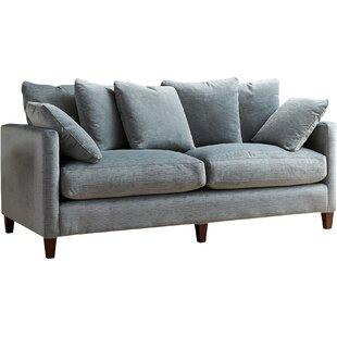 Victoria Studio Standard Sofa by AllModern Custom Upholstery #2