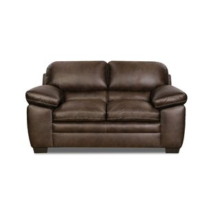 Hepler Loveseat