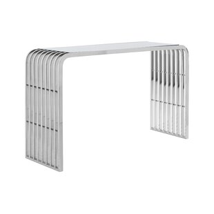 Danny Console Table By Canora Grey