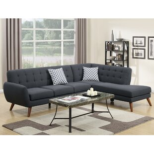 Vincent Right Hand Facing Sectional