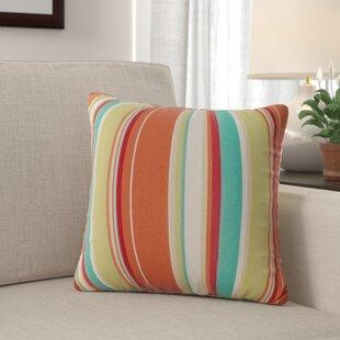 Afton Outdoor Throw Pillow