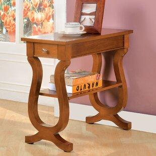 Gramse End Table by Hokku Designs