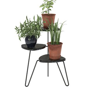 Black Plant Stands Tables You Ll Love In 2021 Wayfair Ca
