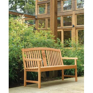 Audette Wooden Garden Bench (Set of 3)