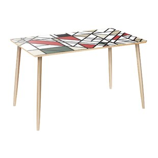 Brayden Studio Leana Dining Table