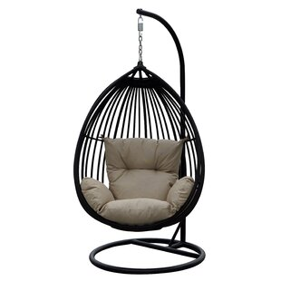 Orren Ellis Audra Swing Chair with Stand