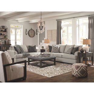 Find for Bouffard Sleeper Configurable Living Room Set by Red Barrel Studio Reviews (2019) & Buyer's Guide