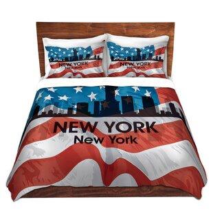 New York City Bedding Sets Wayfair
