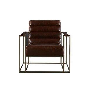 Staley Armchair by Brayden Studio