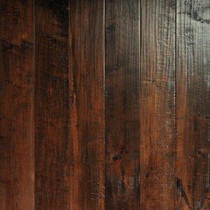farmhouse 7 12 engineered maple hardwood flooring in pennsylvania
